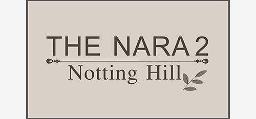 THE NARA2 Notting Hill